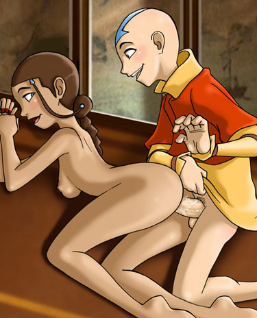 Free Cartoon Porn presents: