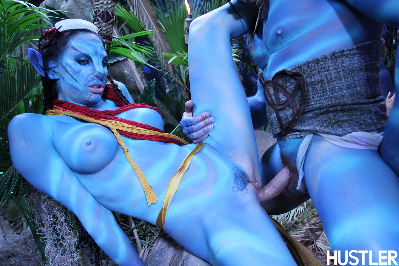 Avatar pussy xxx